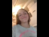 Ангелина Наумова - Live