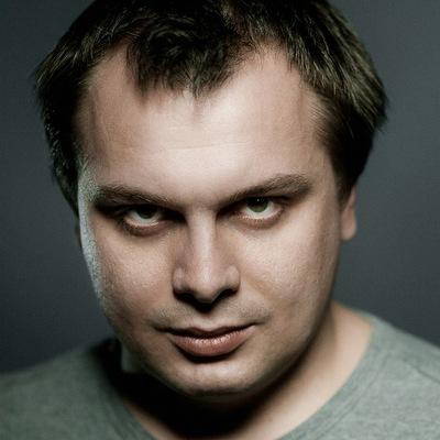 Александр Ломанцов