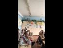Выпускной у Кости 4 класс 2018