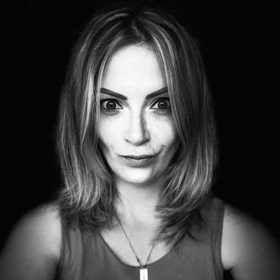 Наталья Гапонова