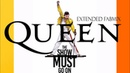 Queen The Show Must Go On Extended Fabmix
