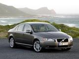 Подержанные автомобили - Volvo S80