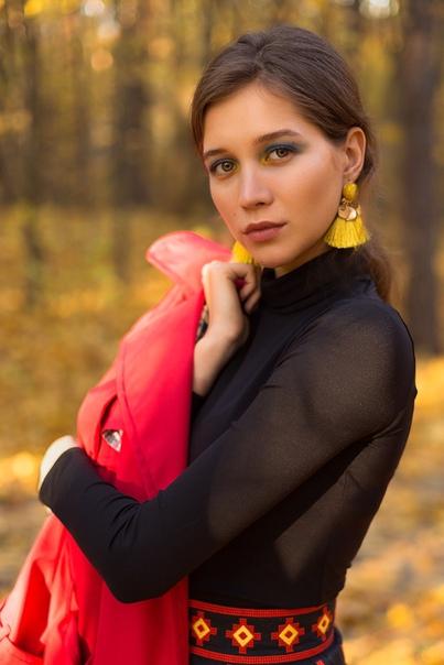 Ульяна Донскова, гимнастка