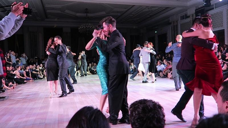 Tango To Istanbul 2018 2 All Maestros Solo Performances