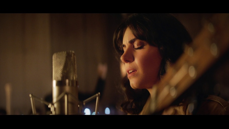 Katie Melua - Bridge Over Troubled Water (Official Video)