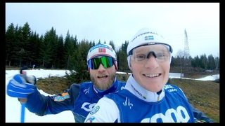 WORLD CUP LILLEHAMMER 2018