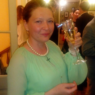 Юлия Тушева
