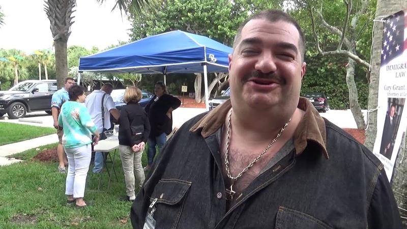 485 Что вытворяют русские в Майами рассказывает частный детектив Стив Дудник