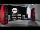 High End 2017 Munich Nagra - The best sound at the Munich show