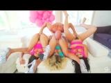 Abella Danger, Karlee Grey, Kissa Sins - Kissa's Birthday Pussy Sinslife.com