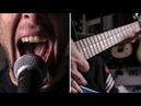 Smooth Criminal metal cover by Leo Moracchioli