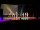 «Марийский танец»