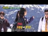 180617 Seolhyun @ JTBC Carefree Travelers