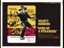 Guns of a Stranger (Armas de un Forastero) (1973) (Español)