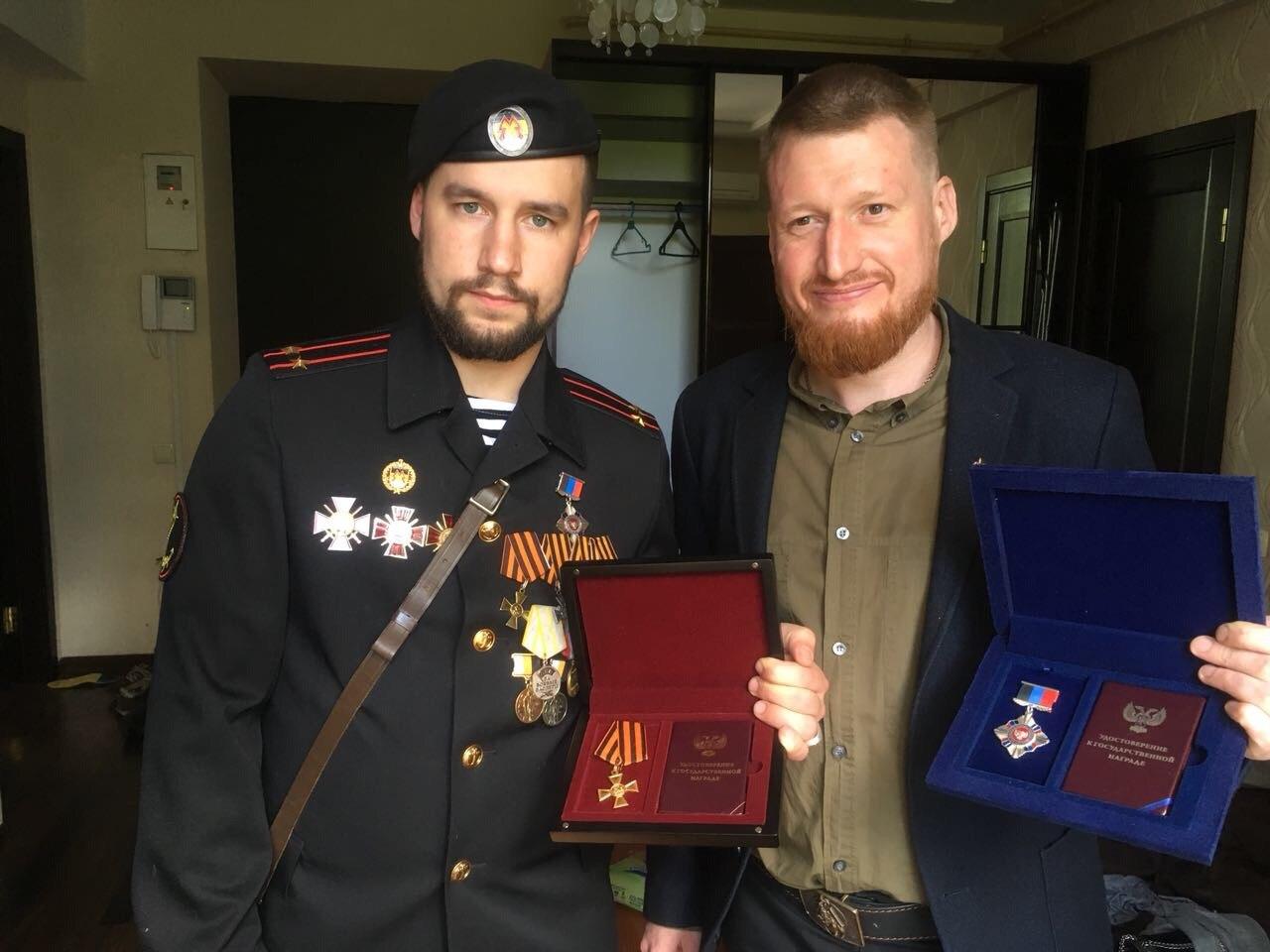 От Сирии до Донбасса: Семен Пегов раскрыл НА «Харьков» подноготную сегодняшних войн
