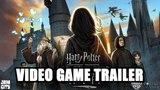 Harry Potter Hogwarts Mystery - Launch Trailer