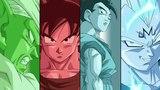Dragon Ball Z Kai Ending 3 -