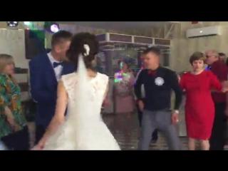 Сюрприз от Татьяны, на нашу свадьбу)