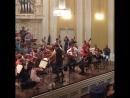 Репетиция. Зальцбург-2018. Бетховен. Симфония №3