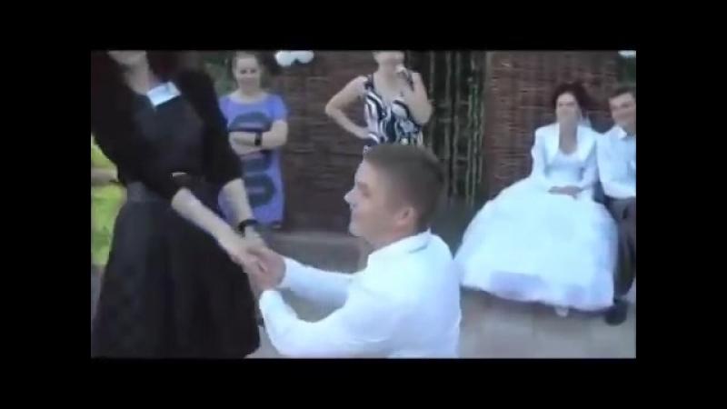 Сказка на свадьбе ,смотреть всем,ржач конкретный
