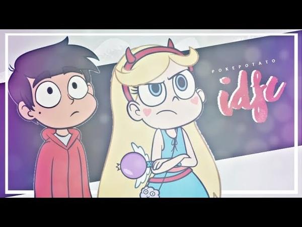 [Sᴠᴛғᴏᴇ] ❝i dont f*cking care❞ - starco