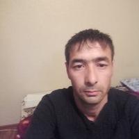 Анкета Руслан Матчанов