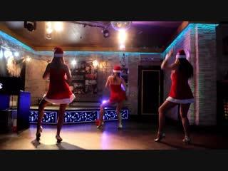 Шоу Балет Art Bomb  новогоднее шоу
