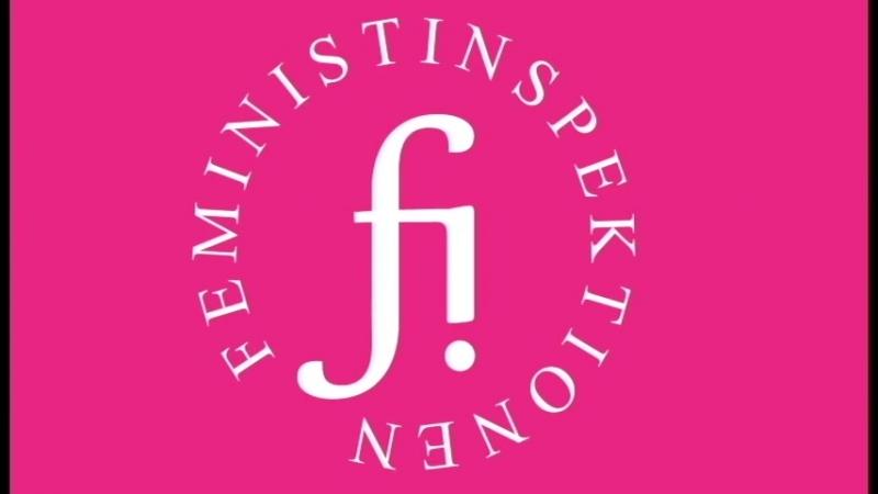 Feministinspektionen ringer och pratar med Aftonbladets Richard Aschberg