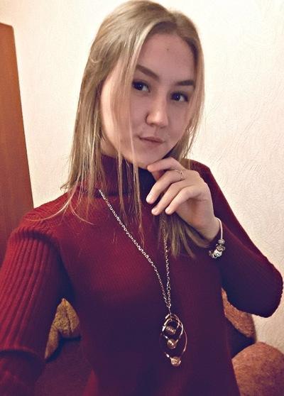Екатерина Комаревцева