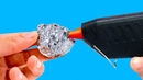 26 ALUMINUM FOIL LIFE HACKS YOU DIDN'T KNOW ABOUT