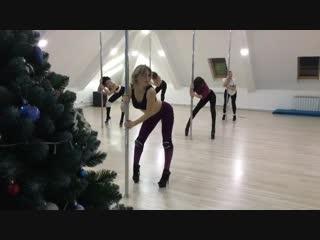 Exotic Pole Dance | Танцы в Ростове-на-Дону