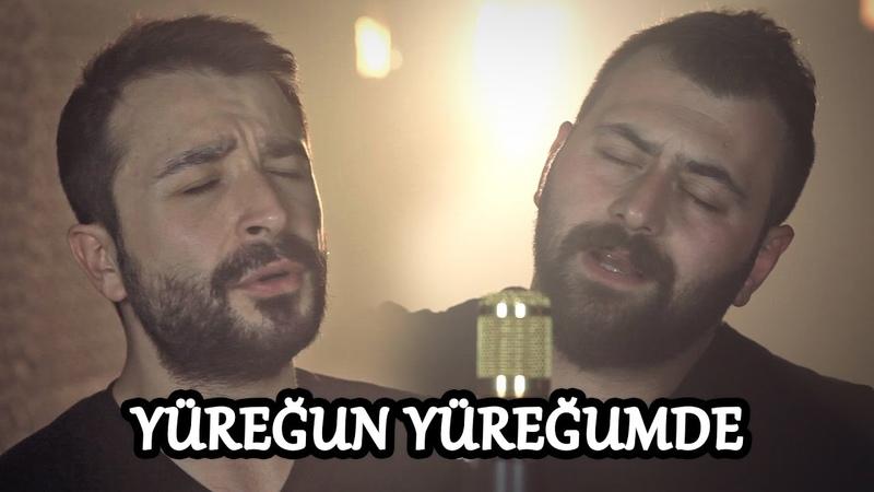 Ali Baran Eser Eyüboğlu - Yüreğun Yüreğumde (Official Video)