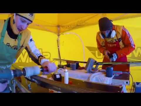 Grom SkiGrom Relay 30k 11.02.2018 лыжная гонка