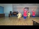Коллектив индийского танца ЛОТОС, Chak Dum Dum Chak
