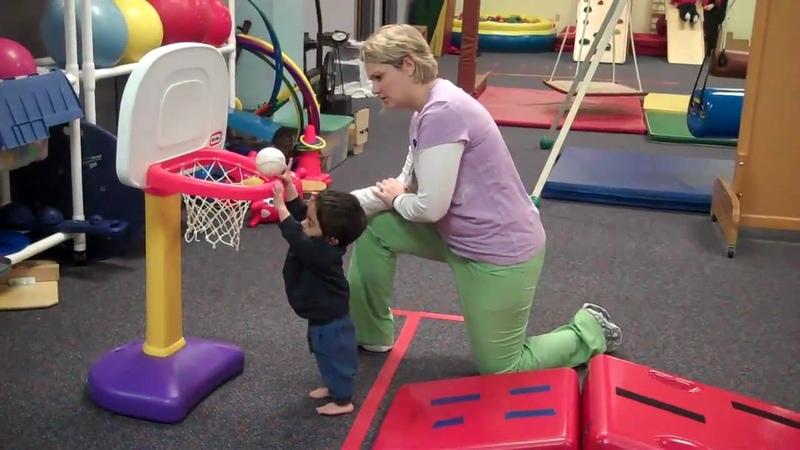 Osteogenesis imperfecta matthew en terapia fisica