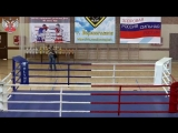Первенство ВС РФ по боксу среди юношей 2002-2003 г.р. День 1.