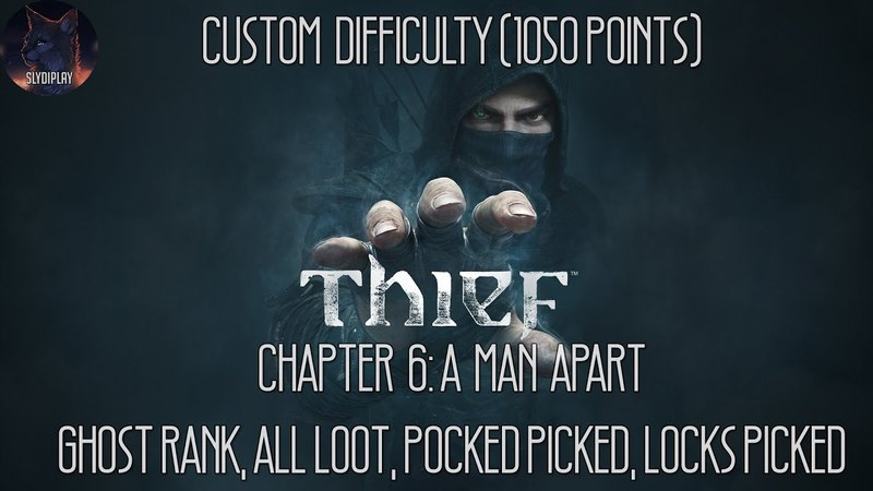 Thief 4 (2014) прохождение глава 6: Одиночка