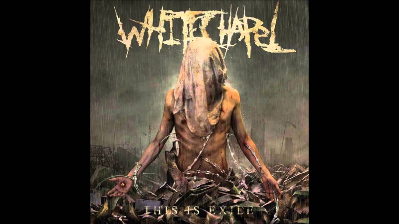Whitechapel - The Father Of Lies