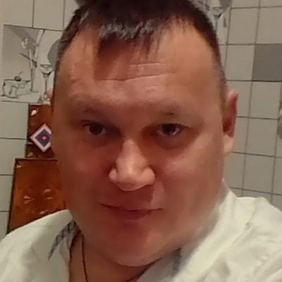 Александр Блэквуд