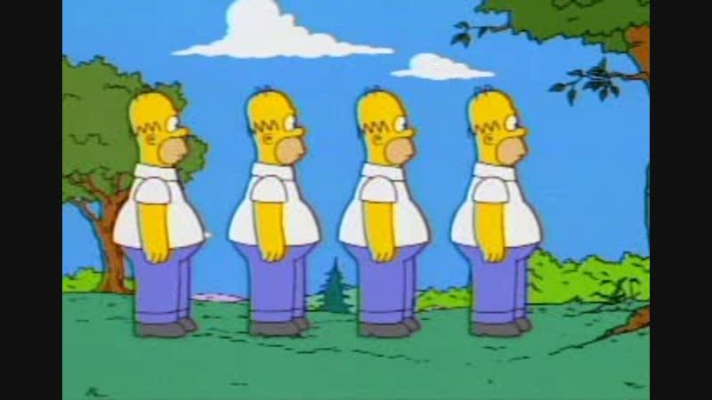 Simpsons_-_Clone