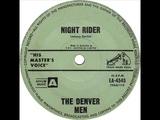 The Denver Men -