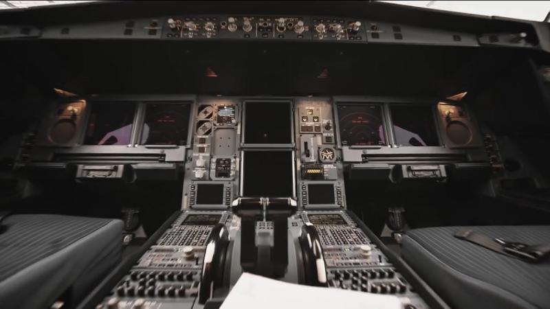 Changing a cockpit unit