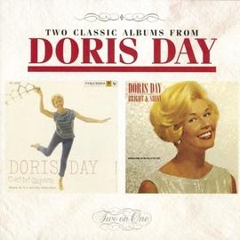 Doris Day альбом Cuttin' Capers / Bright And Shiny