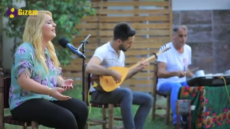 Xecê Herdem Neden Gülüm Yeni 2018 (Akustik).mp4