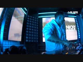 Nicky Romero - DJ-set   SLAM!