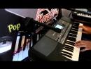 гр Шоколад Прости прощай Remix Korg Pa 600