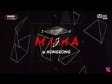 BTS - TikTok Best Music Video Award [MAMA in Hong Kong 2018]