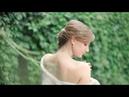 Свадьба в цвете Марсала на берегу водохранилища Ольга Крамар