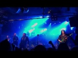 Wintersun - Live at Kulturbolaget KB Malmoe 2018 - Full show