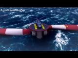Виды океанических электростанций